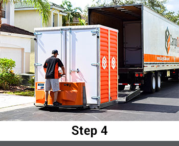 Cargo Cube: How It Works Step 4
